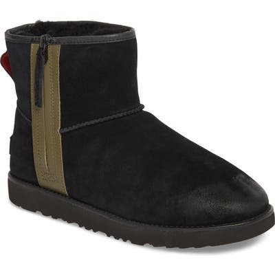 UGG Mini Zip Waterproof Boot