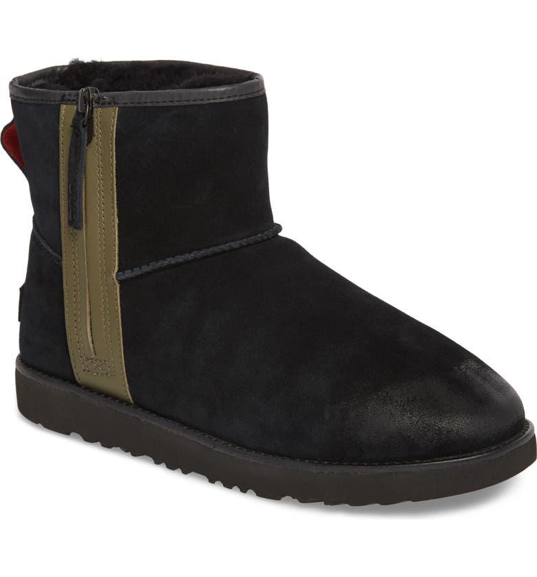 481992eb7d7 UGG® Mini Zip Waterproof Boot (Men) | Nordstrom