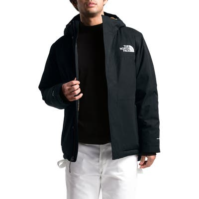 The North Face Balham 500 Fill Power Down Jacket, Black