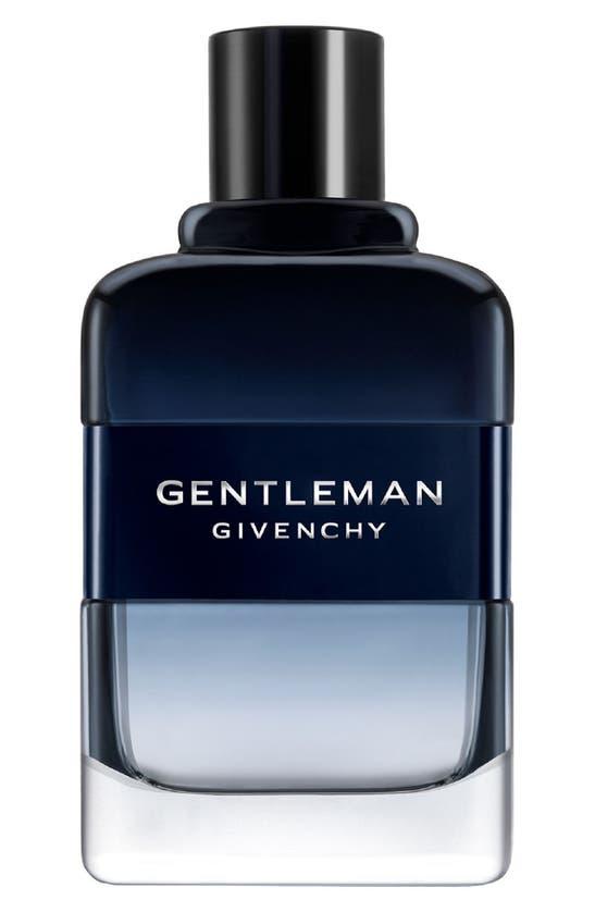Givenchy GENTLEMAN EAU DE TOILETTE INTENSE, 3.4 oz