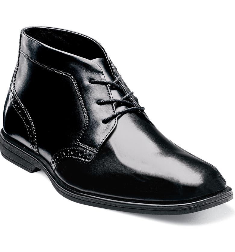 FLORSHEIM 'Reveal' Chukka Boot, Main, color, 001