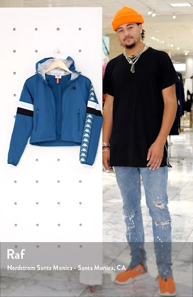 222 Banda Bellanta Hooded Jacket, sales video thumbnail