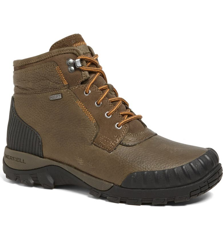 MERRELL 'Himavat' Waterproof Chukka Boot, Main, color, 200