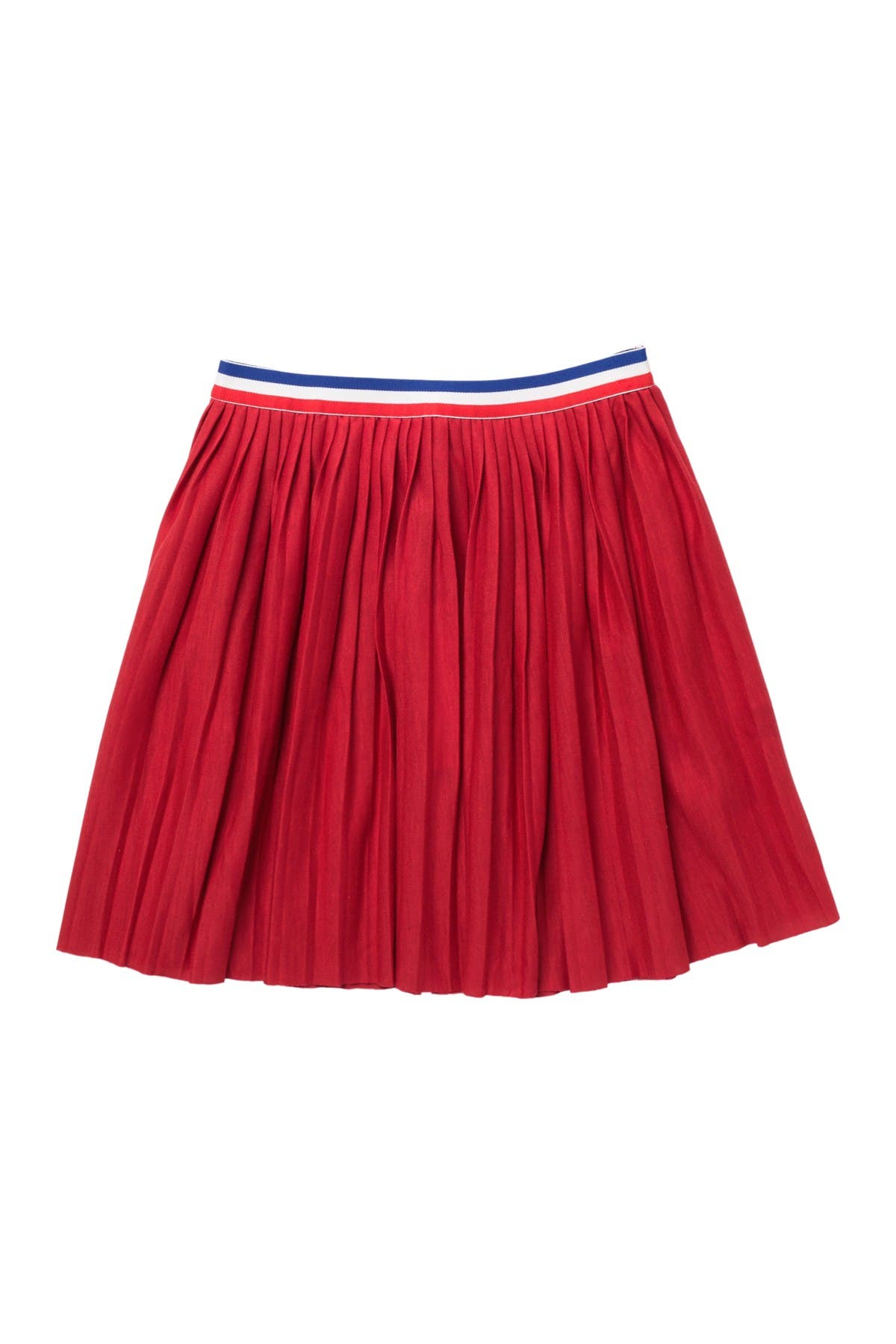 Image of BCBGirls Pleated Skirt