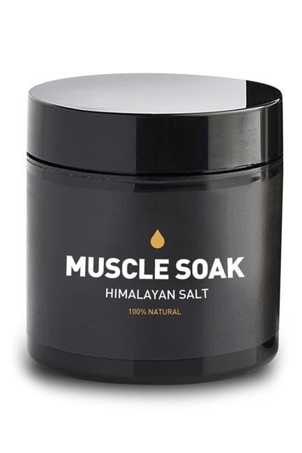 Image of Way of Will Himalayan Pink Salt & Essential Oil Muscle Soak Bath Salt