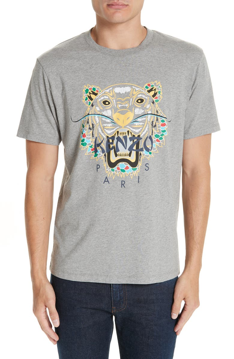 85966d53 KENZO Dragon Tiger Graphic T-Shirt | Nordstrom