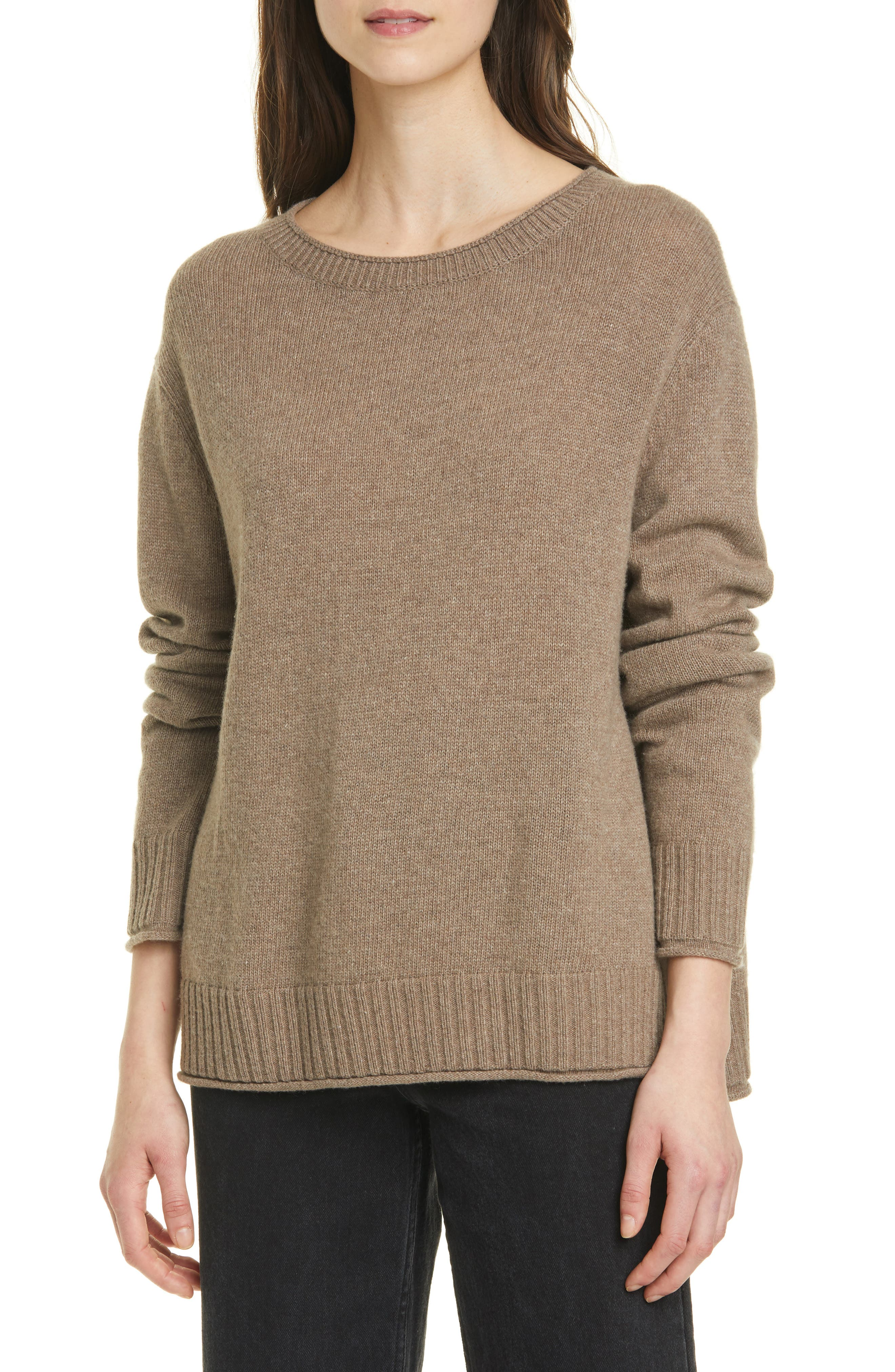 Everyday Crewneck Sweater