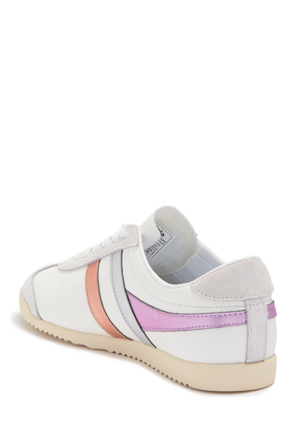 Image of Gola Bullet Trident Sneaker