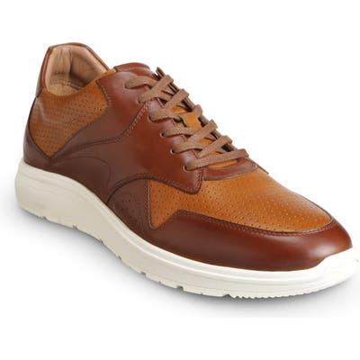 Allen Edmonds Osborn Sneaker, Brown