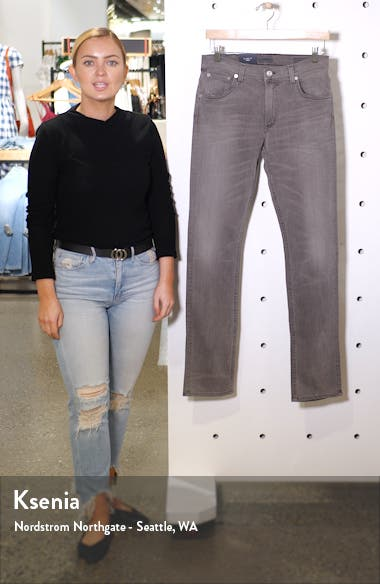 Bowery Slim Fit Jeans, sales video thumbnail