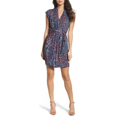 French Connection Frances Jersey Dress