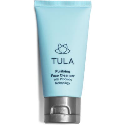 Tula Probiotic Skincare Purifying Face Cleanser, .7 oz
