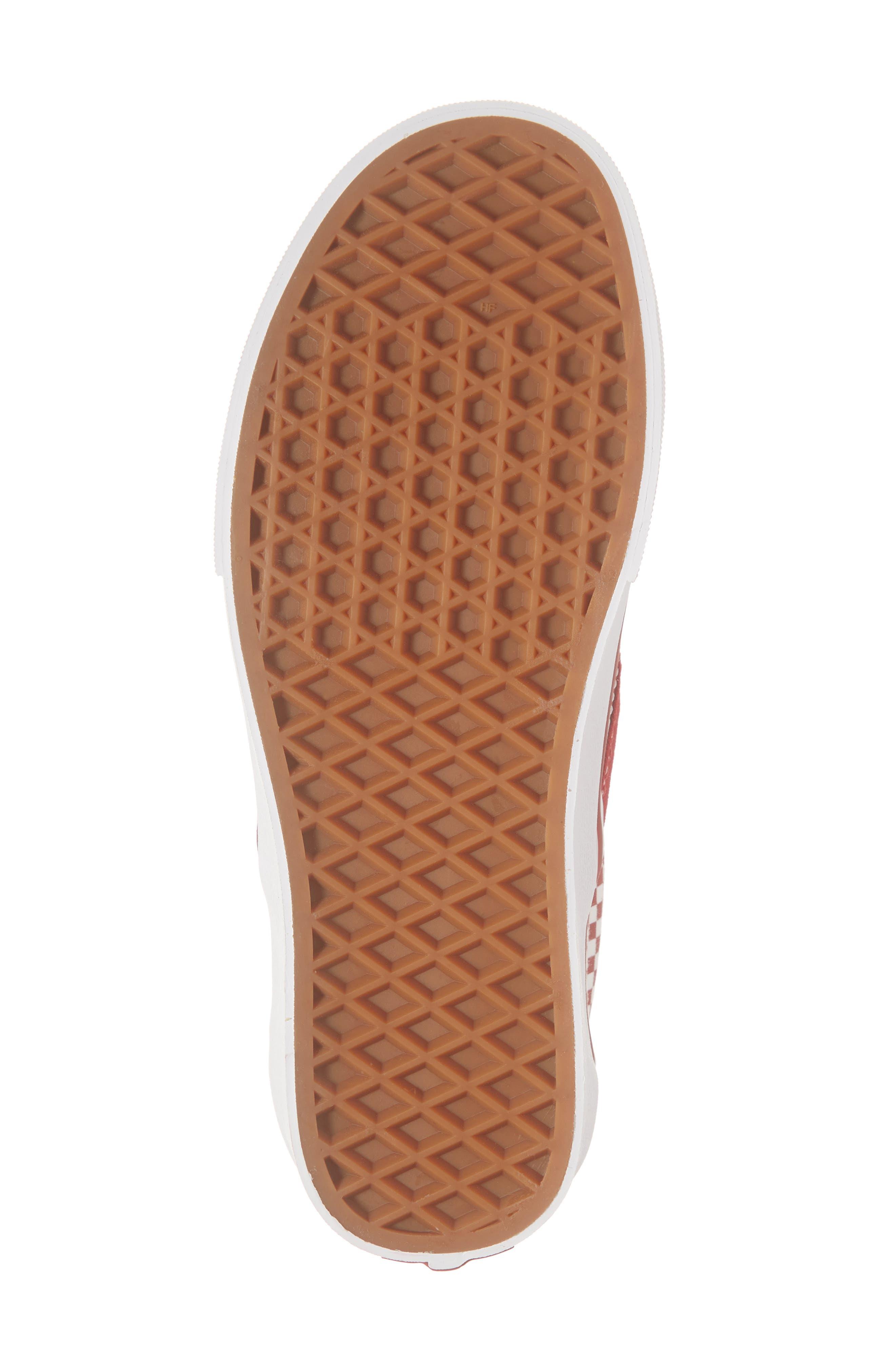 ,                             Classic Slip-On Sneaker,                             Alternate thumbnail 58, color,                             621