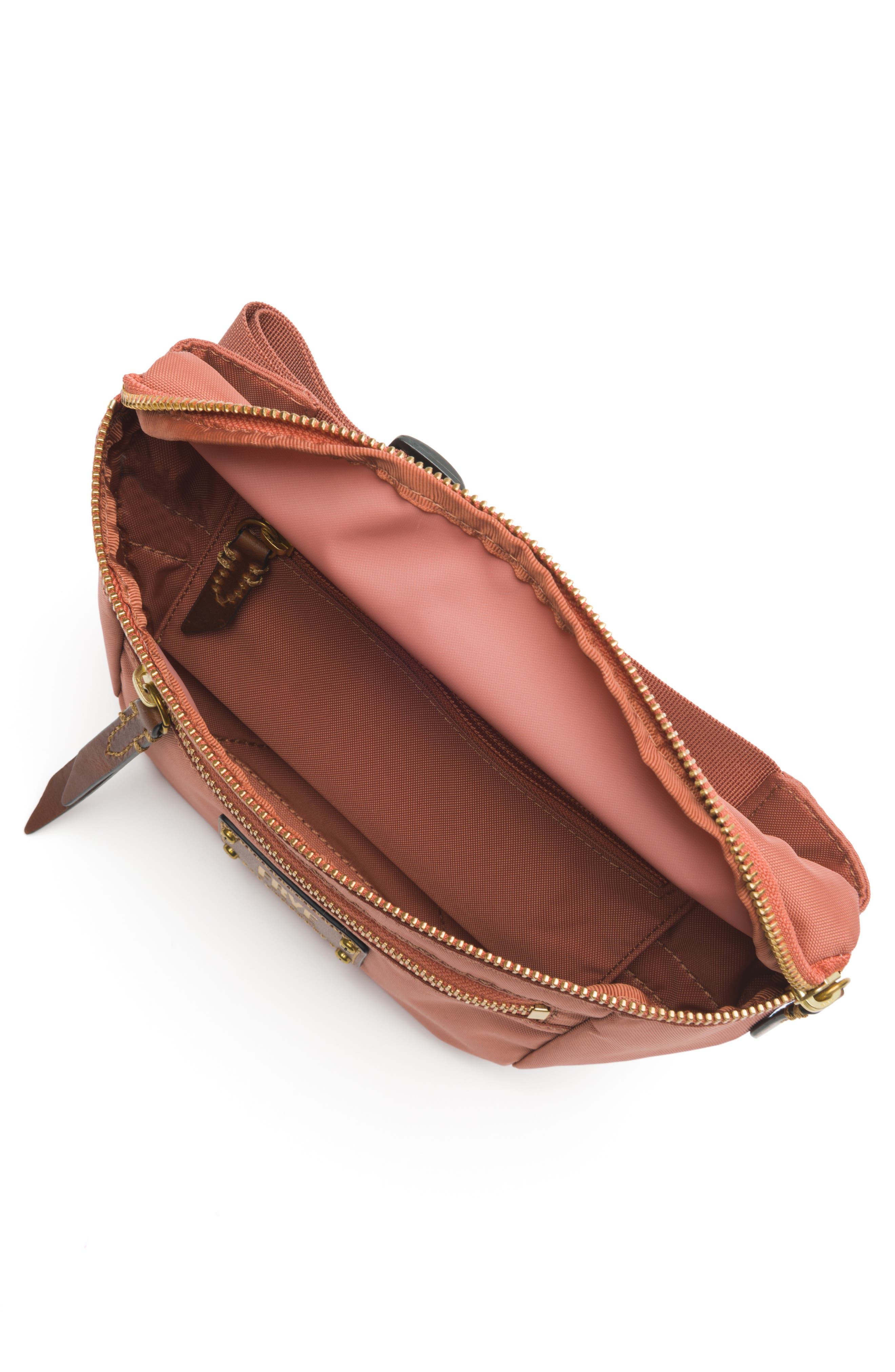 ,                             Ivy Nylon Belt Bag,                             Alternate thumbnail 22, color,                             639