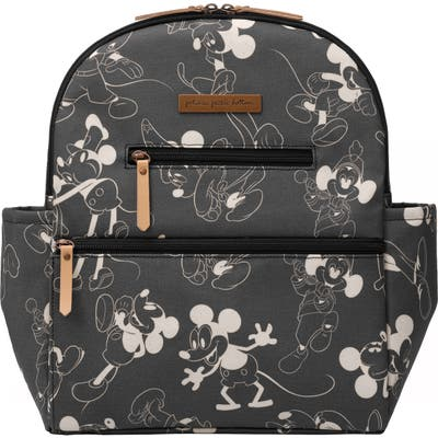 Petunia Pickle Bottom Disney Collaboration Ace Backpack -