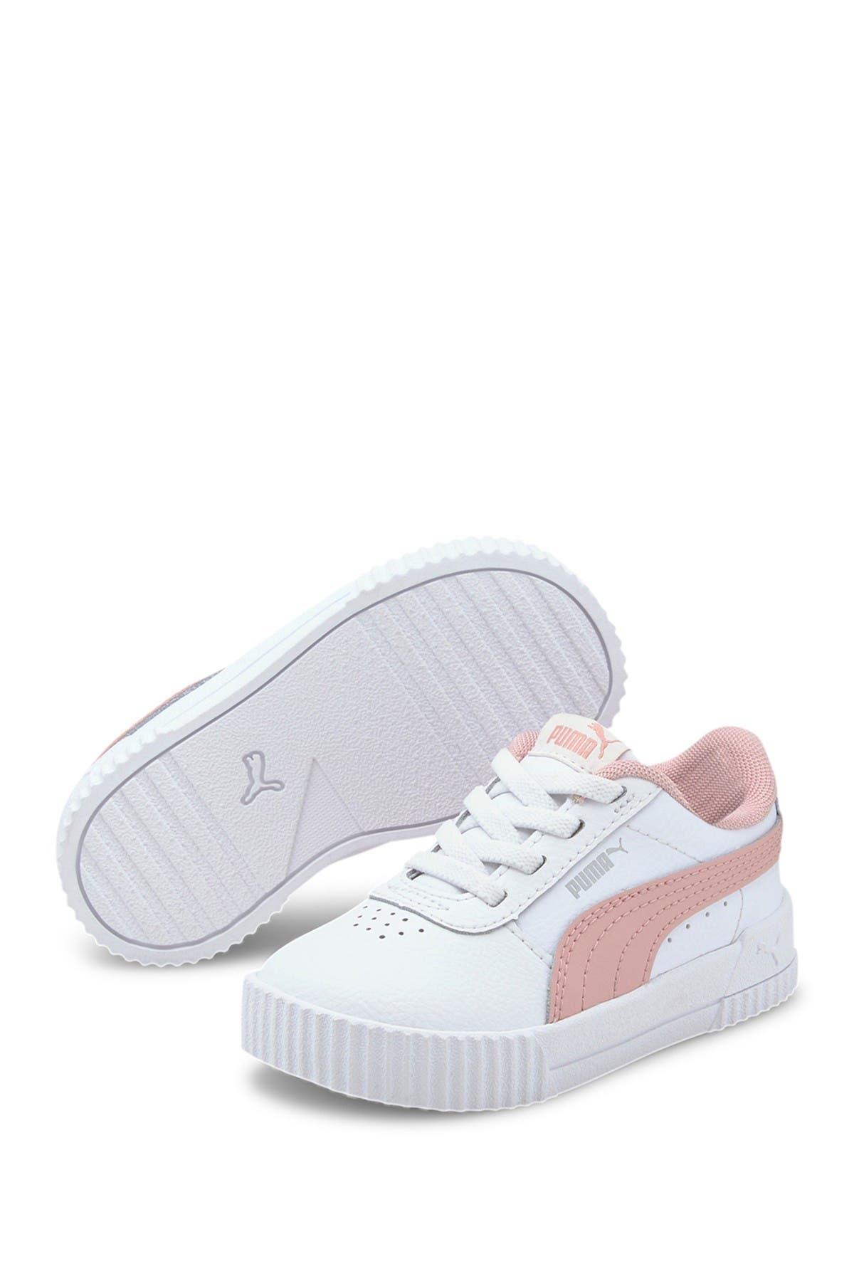 Image of PUMA Carina L Sneaker