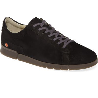 Softinos By Fly London Cer Low-Top Sneaker