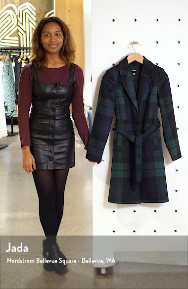 Cindy Belted Coat, sales video thumbnail