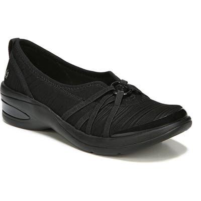 Bzees Rosie Sneaker, Black