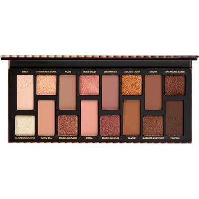 Too Faced Born This Way The Natural Nudes Eyeshadow Palette - No Color