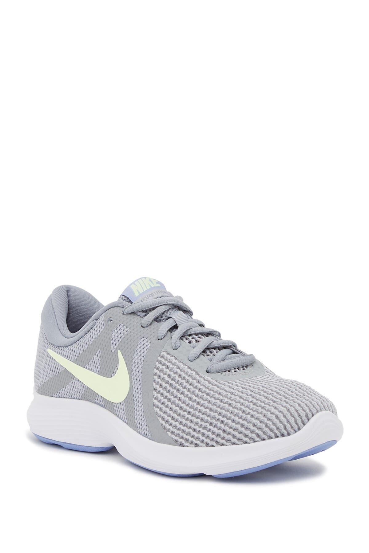 Ceder el paso Exclusión Semicírculo  Nike | Revolution 4 Running Sneaker | Nordstrom Rack