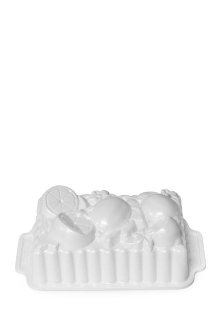 Image of Nordic Ware Citrus Blossom Loaf