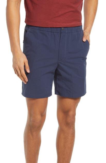 Rag & Bone Shorts EATON PULL-ON SHORTS