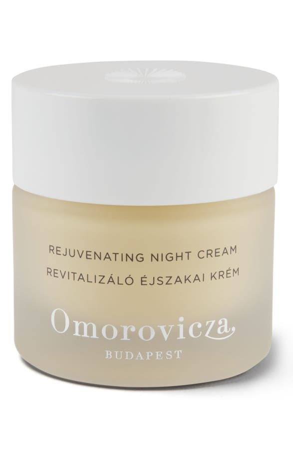 Omorovicza REJUVENATING NIGHT CREAM, 1.7 oz