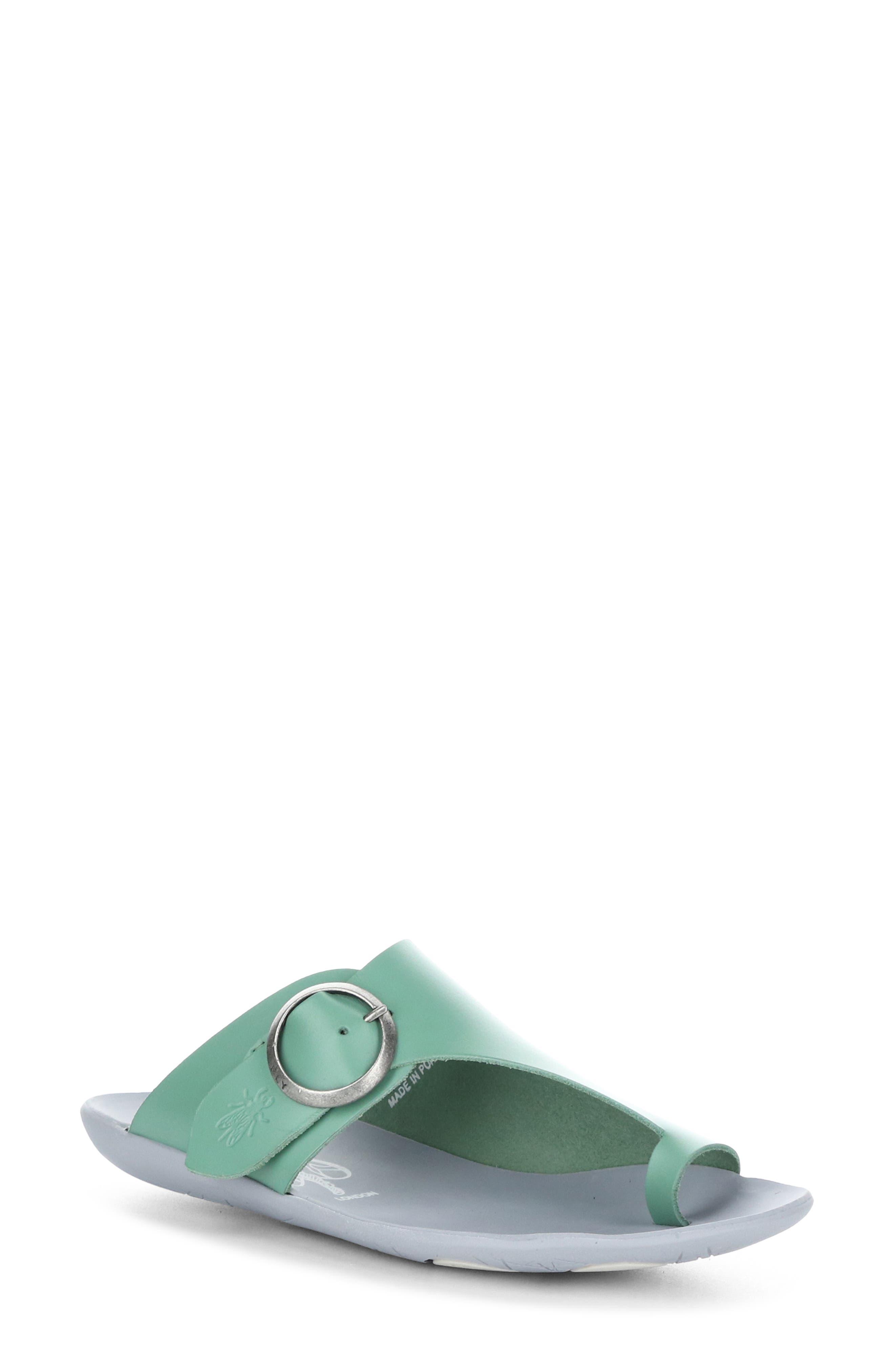 Mica Slide Sandal