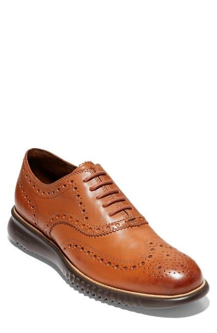 Image of Cole Haan 2 Zerogrand Wingtip Oxford Shoe