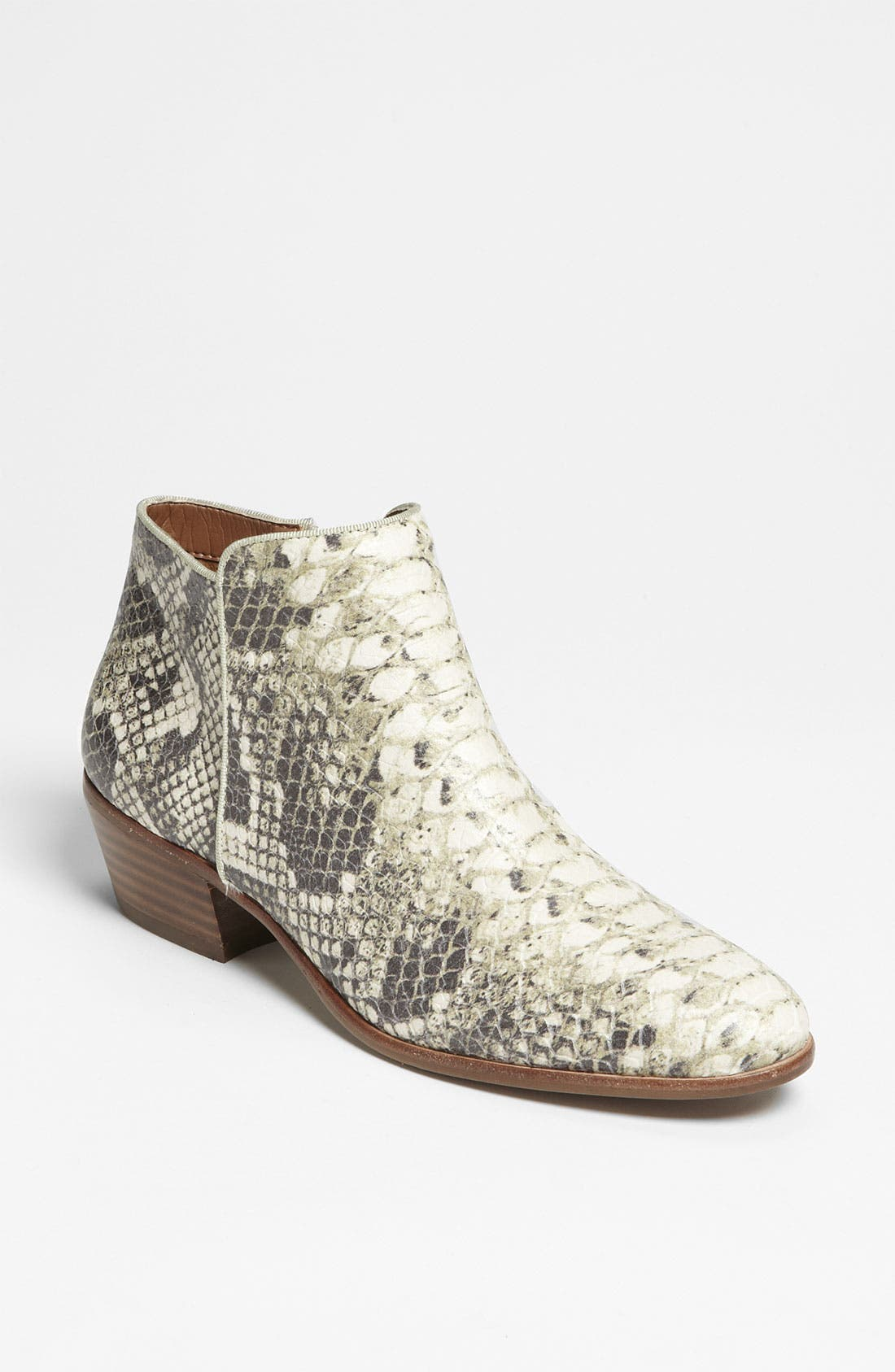 ,                             'Petty' Chelsea Boot,                             Main thumbnail 83, color,                             218