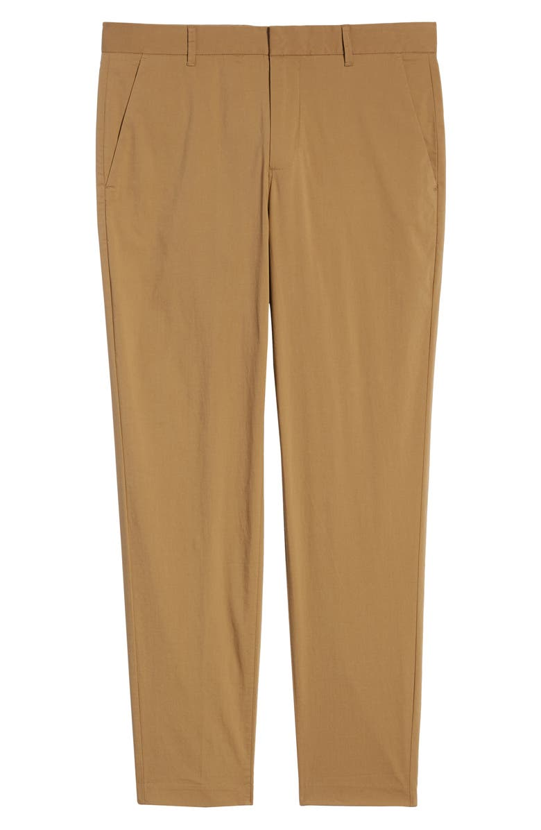 EVERLANE The Travel Pants, Main, color, OCHRE