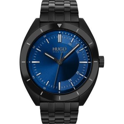 Hugo Style Bracelet Watch, 42Mm