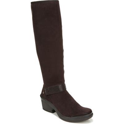 Bzees Tango Tall Boot, Brown