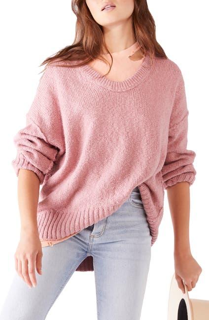 Image of Free People Brookside Sweater