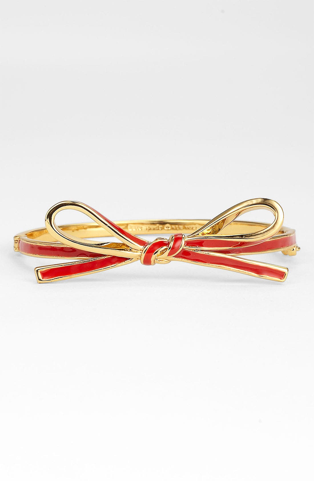 ,                             'skinny mini' bow bangle,                             Main thumbnail 29, color,                             600