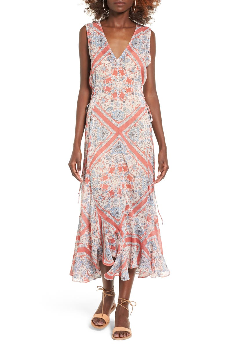 fa795d5383254 Tularosa Carolina Maxi Dress   Nordstrom