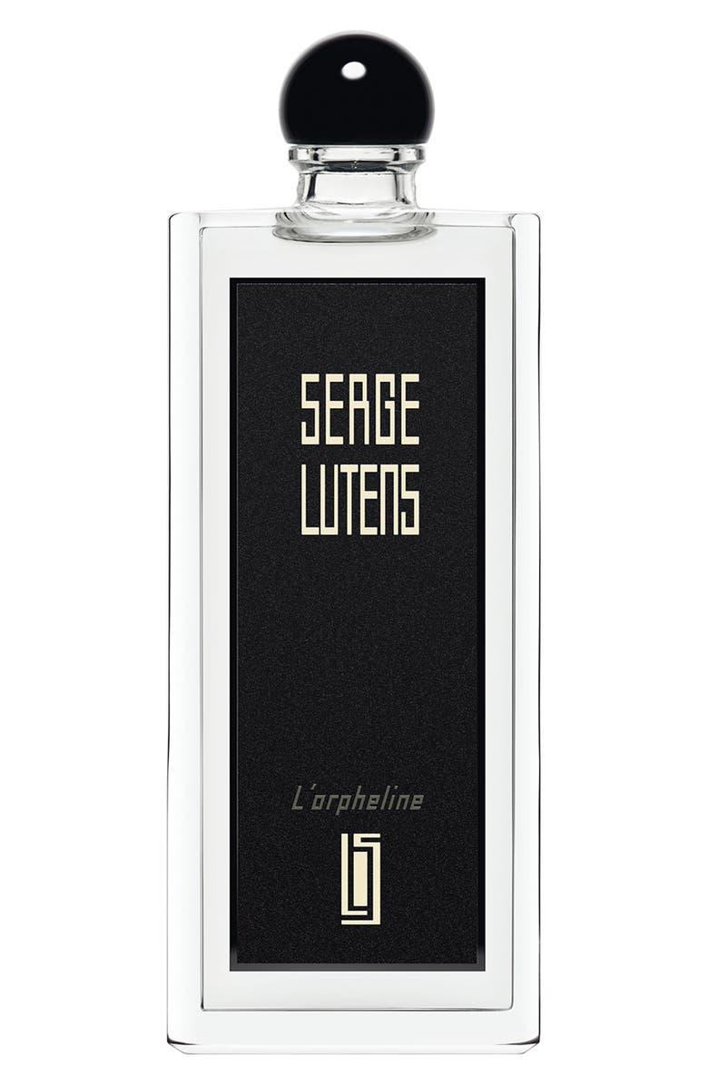 SERGE LUTENS L'Orpheline Eau de Parfum, Main, color, NO COLOR