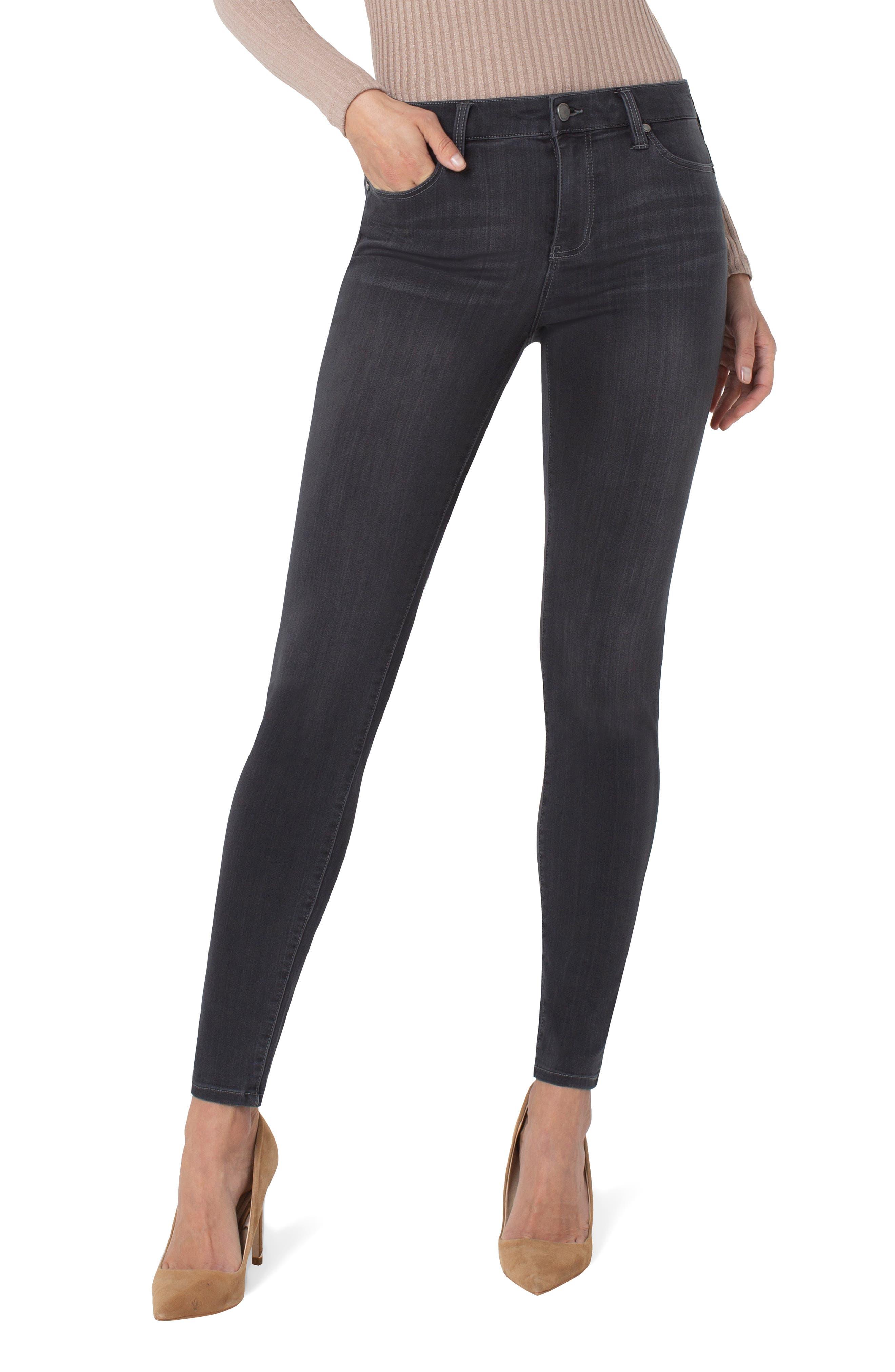 Jeans Company Abby Stretch Skinny Jeans