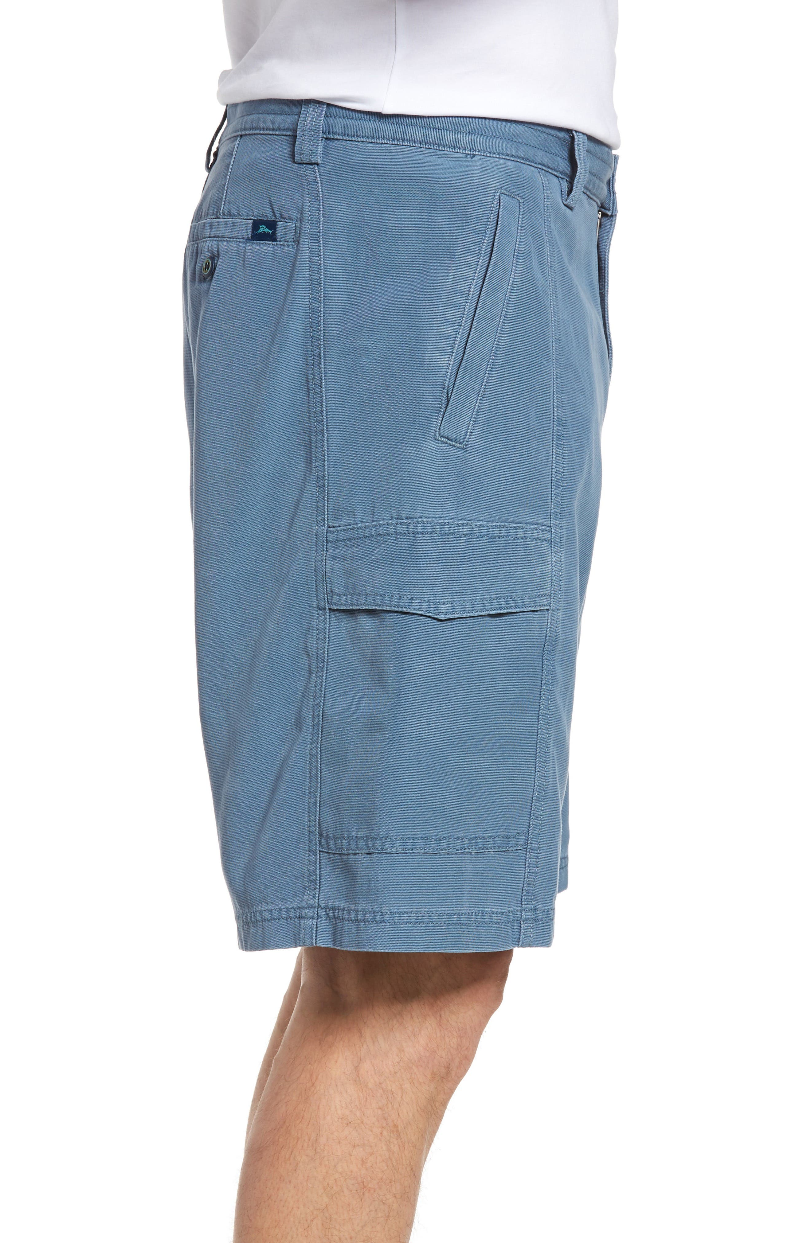 ,                             'Key Grip' Relaxed Fit Cargo Shorts,                             Alternate thumbnail 26, color,                             405