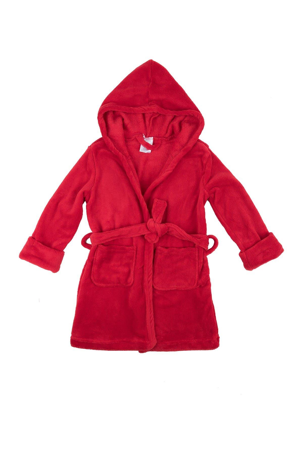 Leveret Fleece Sleep Robe Nordstrom Rack
