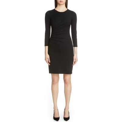 Emporio Armani Dress, US / 42 IT - Black