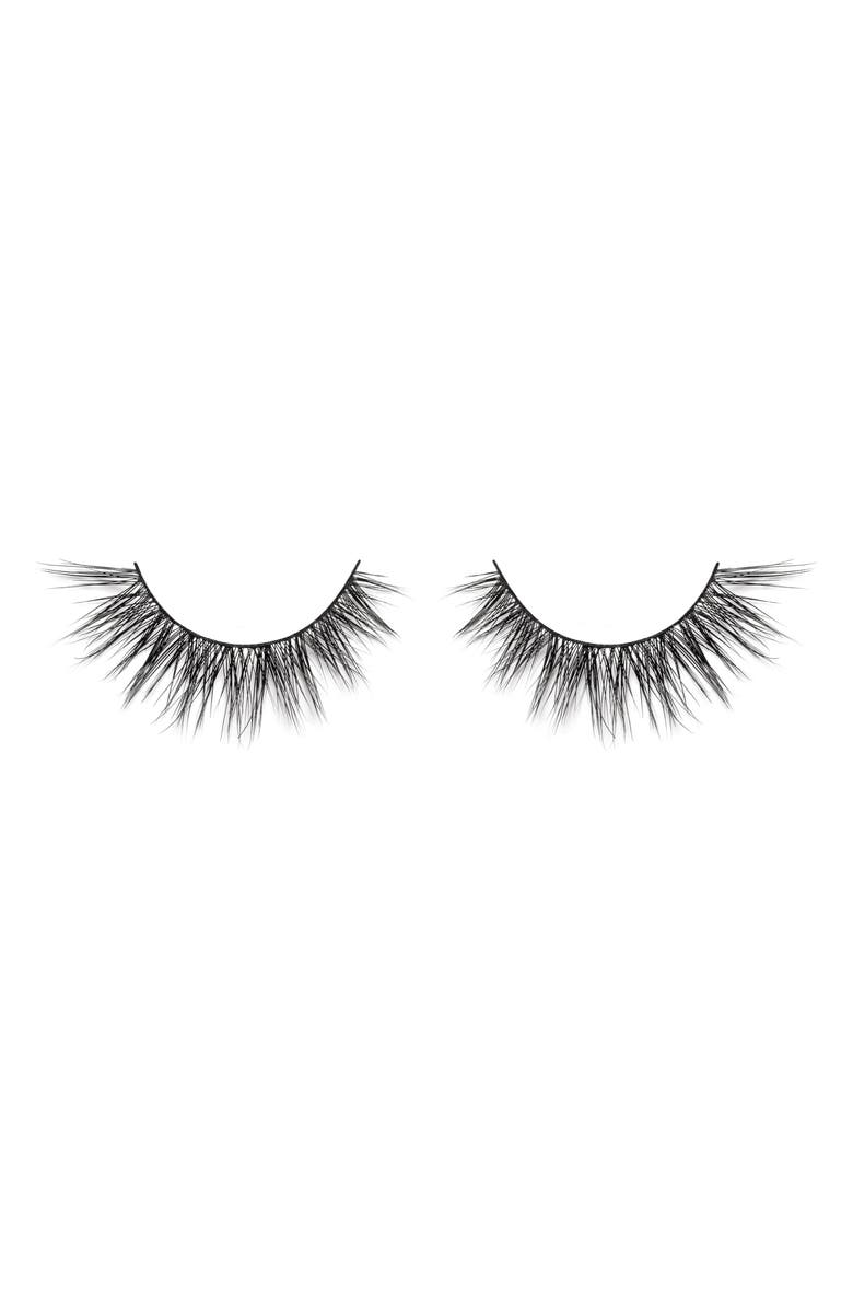 LILLY LASHES Luxury Luxe Mink False Lashes, Main, color, 000