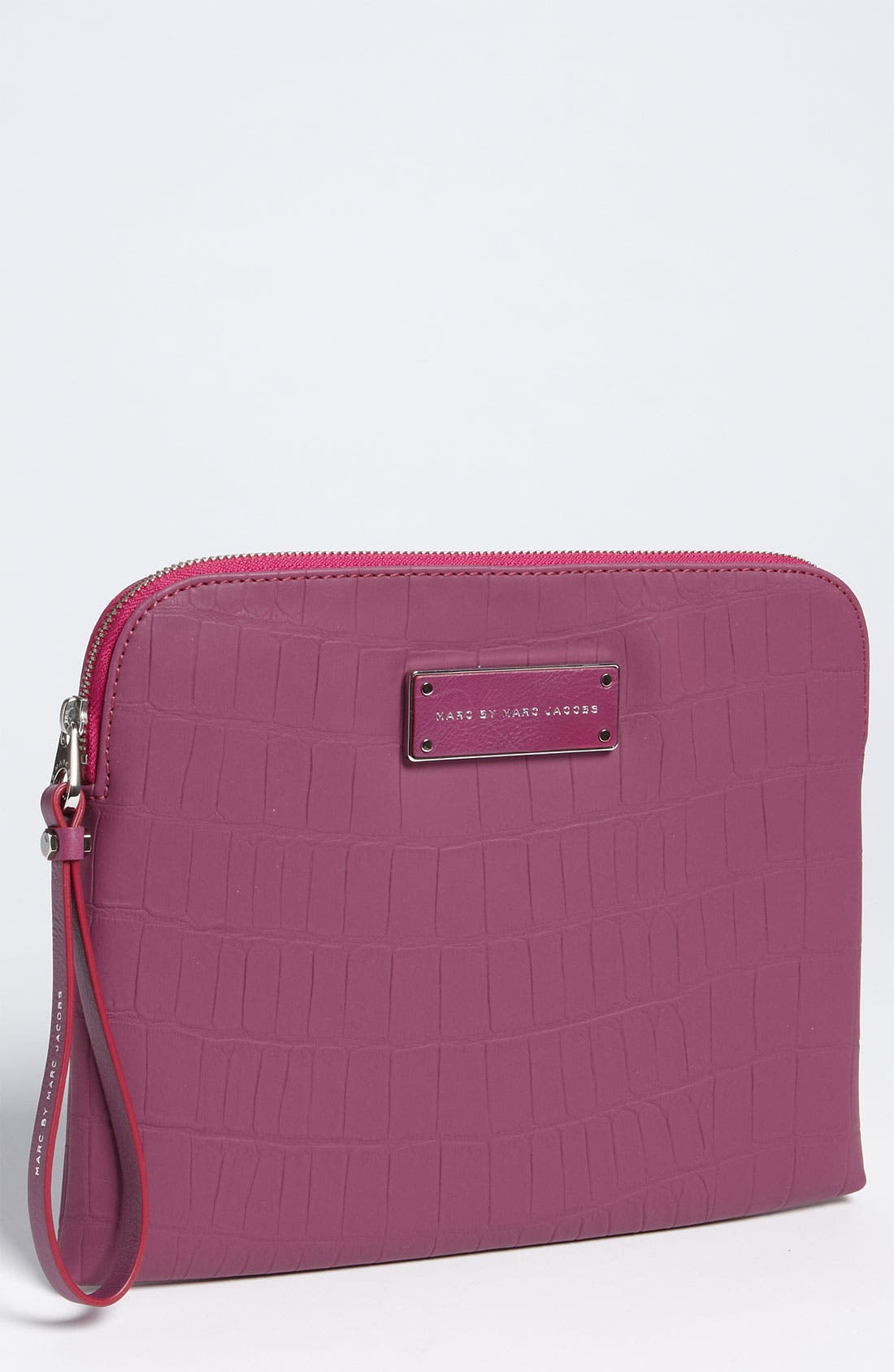 ,                             MARC BY MARC JACOBS 'Take Me' Tablet Wristlet,                             Main thumbnail 5, color,                             524