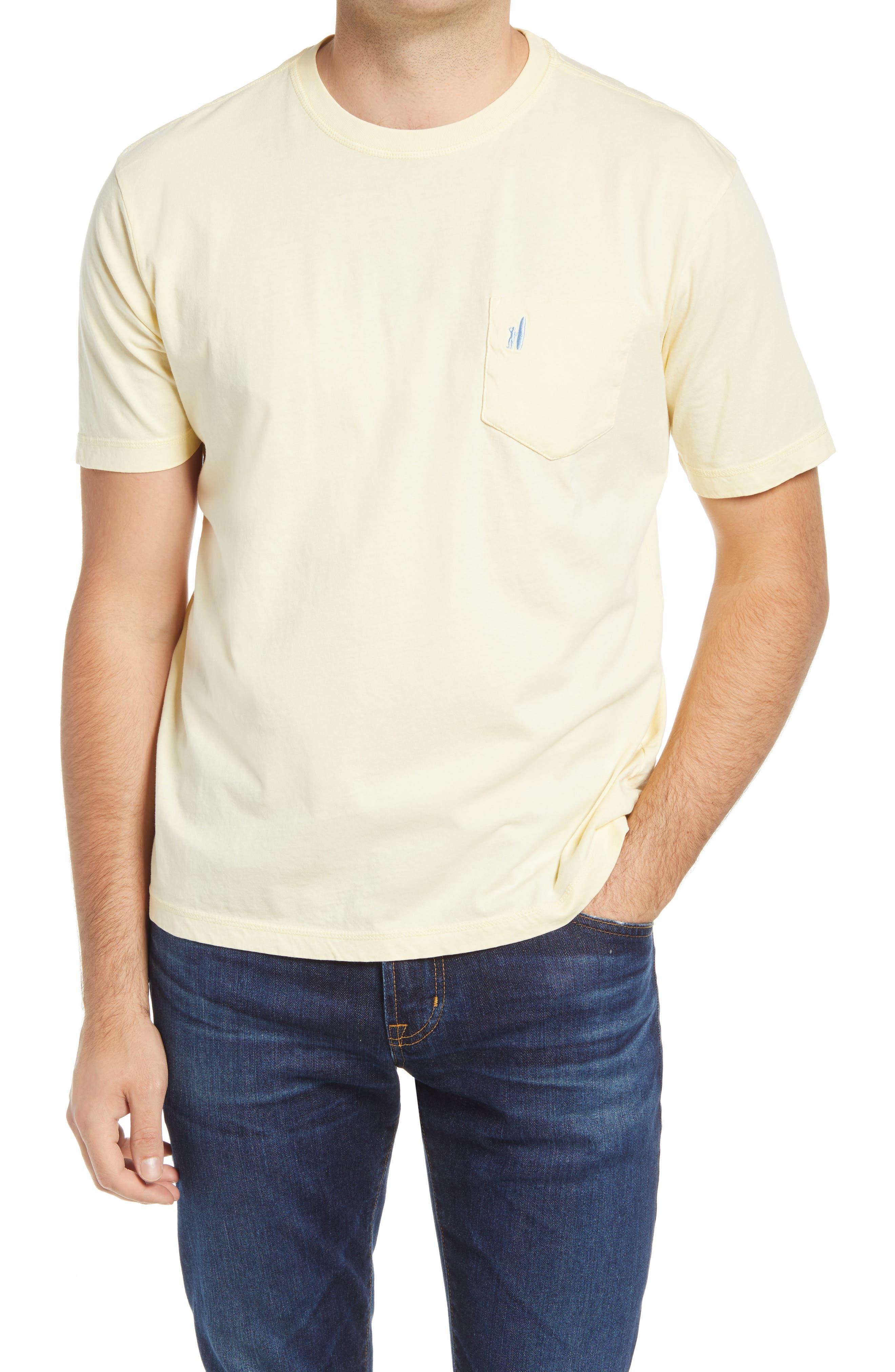Dale Pocket T-Shirt