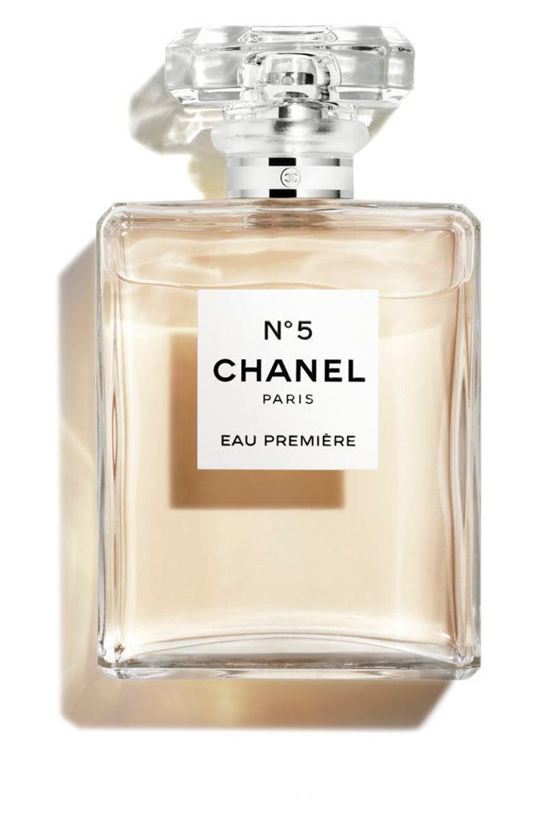 CHANEL N°5 Eau Première Spray, Main, color, NO COLOR