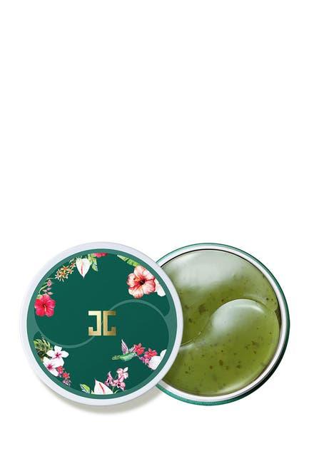 Image of Jayjun Green Tea Eye Gel Patch - Set of 60