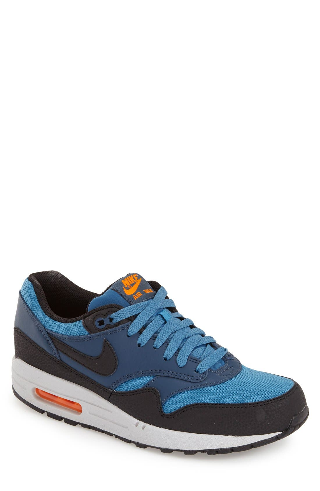 ,                             'Air Max 1 Essential' Sneaker,                             Main thumbnail 101, color,                             402