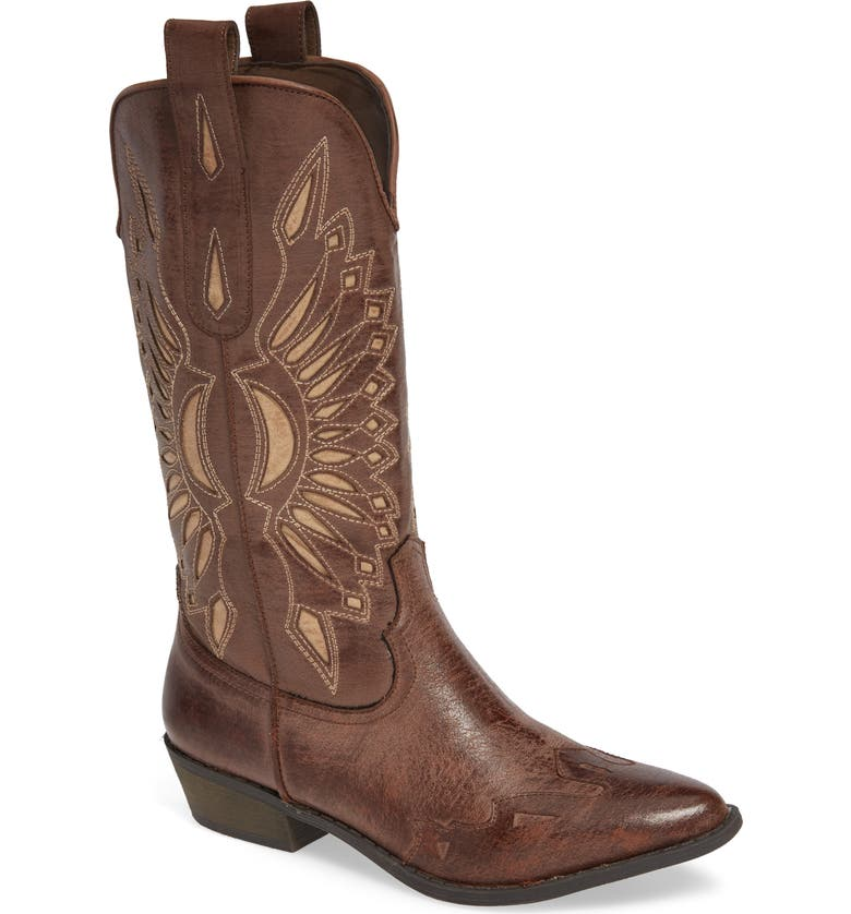 7f386dbcd628 Coconuts by Matisse Bandera Boot (Women) | Nordstrom