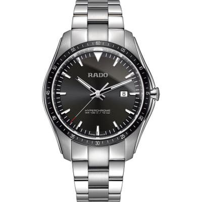 Rado Hyperchrome Bracelet Watch, 45Mm